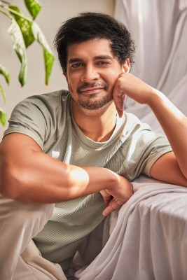 Tahir Raj Bhasin: I do not like to box myself into particular kind of role