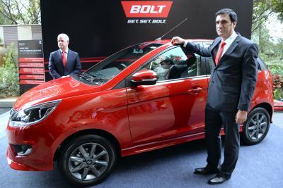 Tata Motors' EV sales head Ashesh Dhar no more