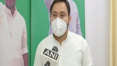 Photo of COVID-19 tests per million lowest in Bihar: Tejashwi
