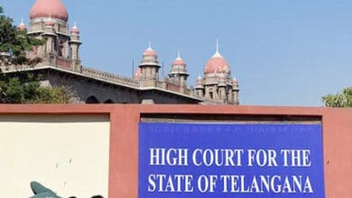 Photo of HC stays Telangana secretariat building demolition work