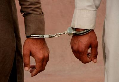 Three arrested in Dayalpur robbery case