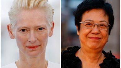 Photo of Venice Film Festival to honour Tilda Swinton, Ann Hui