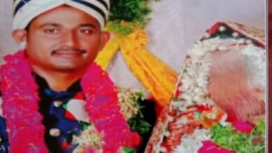 """Photo of Husband arrested for pronouncing """"Triple Talaq"""" over phone"""
