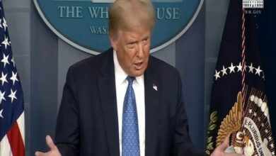 Photo of Trump slams WTO over 'unfair' treatment to US