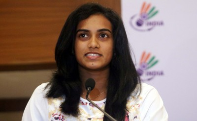 Turning point for me was when I beat Li Xuerui in 2012: Sindhu