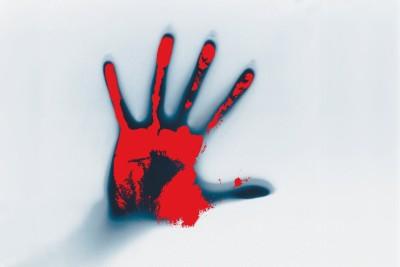 UP man gets son killed for violent behaviour