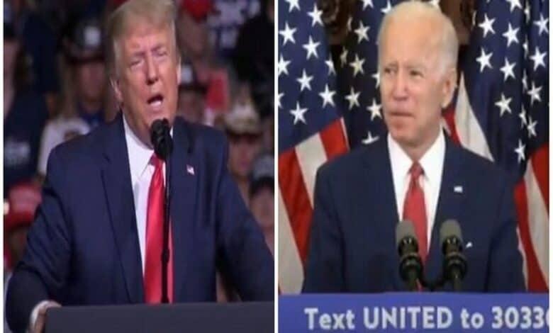 presidential debate - photo #19