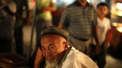 Photo of China closed, demolished major shrines in Xinjiang to wipe out Uyghurs