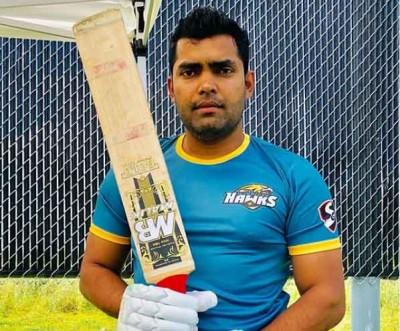 Umar Akmal's three-year-ban reduced to 18 months