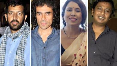 Photo of Kabir Khan, Imtiaz Ali, Rima Das, Onir join hands for a film