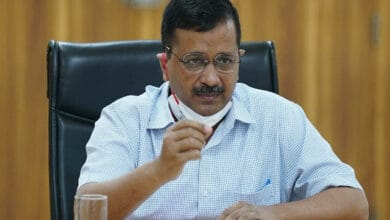 Photo of Delhi CM appeals to cured COVID patients to donate plasma