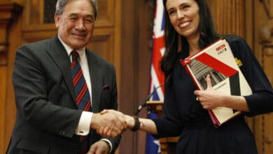Photo of New Zealand to host virtual APEC in 2021