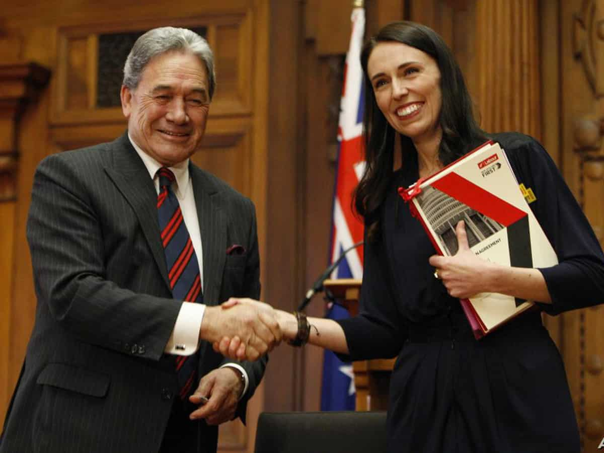 New Zealand to host virtual APEC in 2021