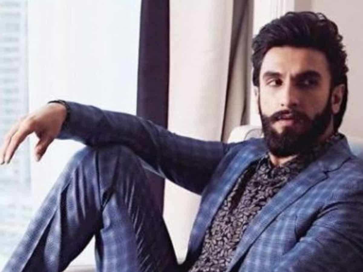 Ranveer Singh turns 35, Bollywood wishes pour in