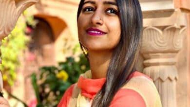 Photo of Mohena Kumari tests COVID-19 negative