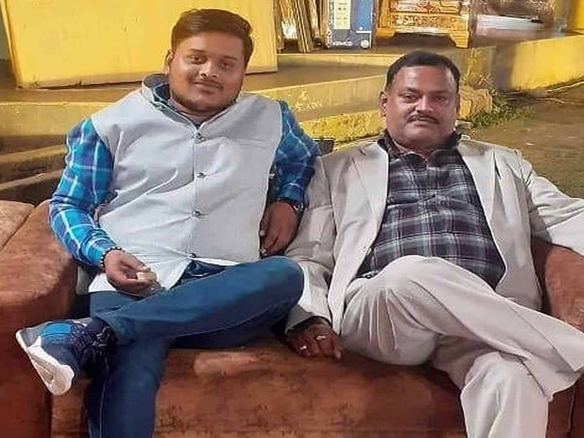 Vikas Dubey's close aide killed, another held in encounter (Lead)