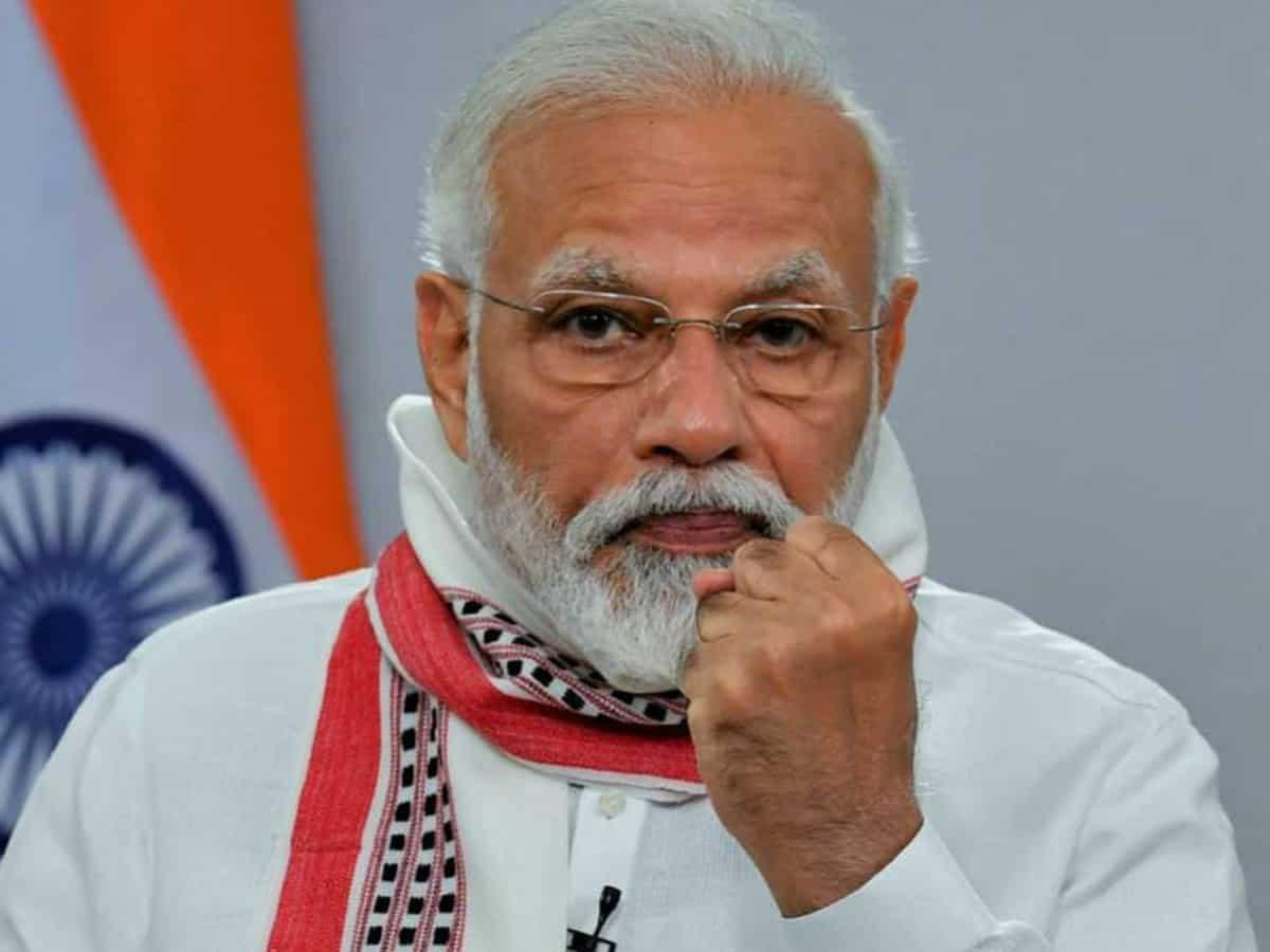 PM Modi to address global audience on Thursday