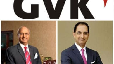 Photo of CBI books GVK groups chairperson for money laundering