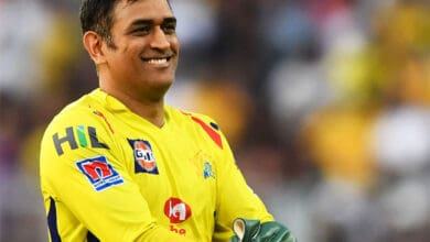 Photo of Dhoni to captain De Villiers' star-studded IPL XI