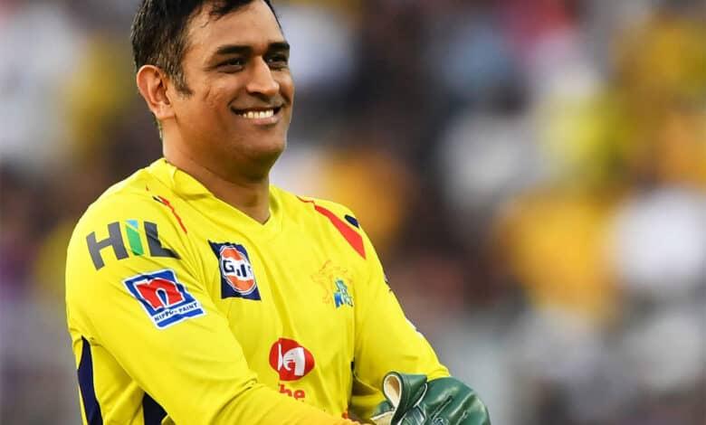 Dhoni to captain De Villiers' star-studded IPL XI