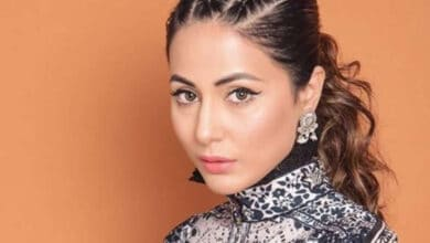 Photo of Hina Khan: TV actors don't get a fair chance in Bollywood