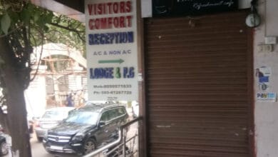 Photo of B'luru police bust second prostitution racket in less than a week
