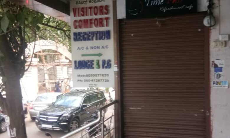 B'luru police bust second prostitution racket in less than a week