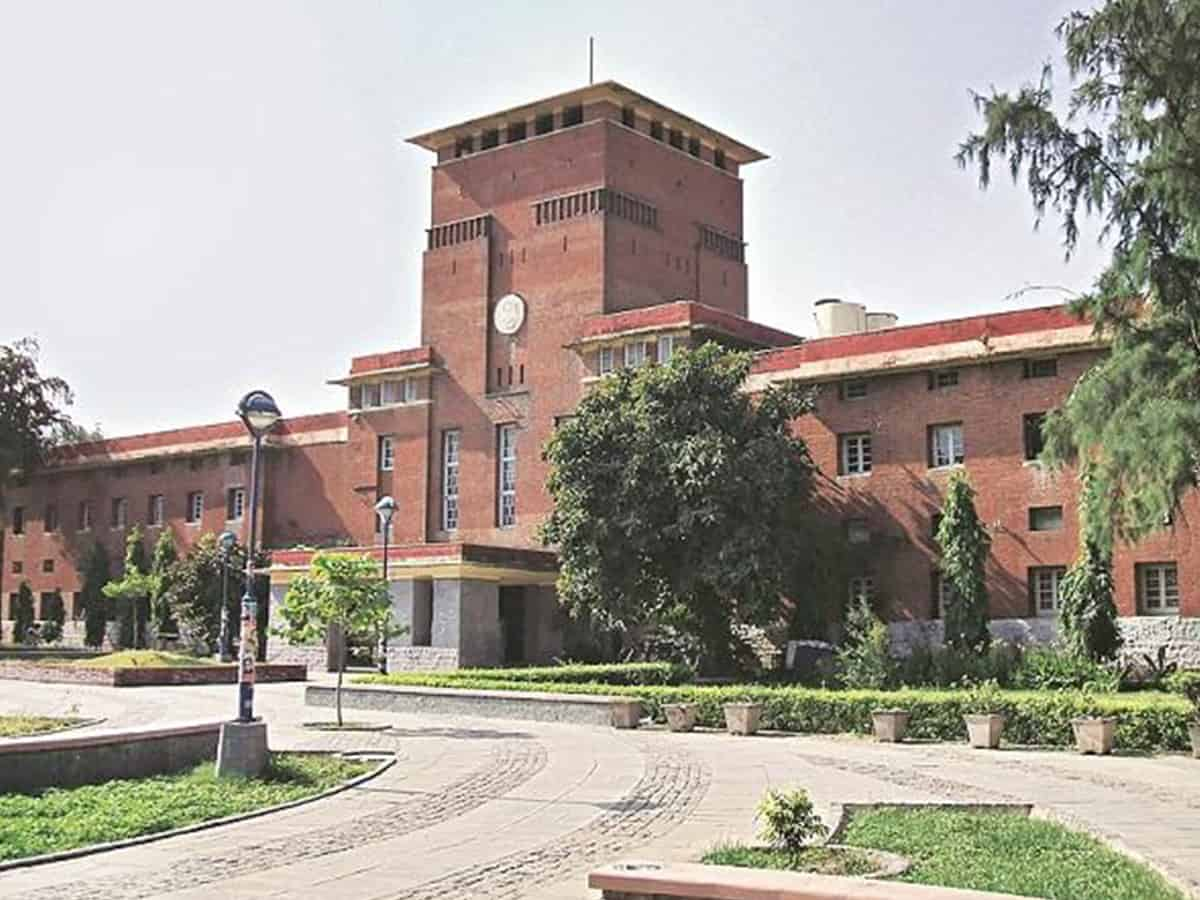 DU online exams postponed till Aug 15