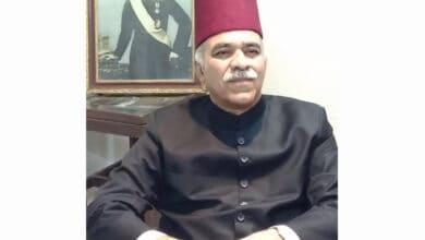 Photo of Najaf Ali khan urges TRS govt to impose lockdown