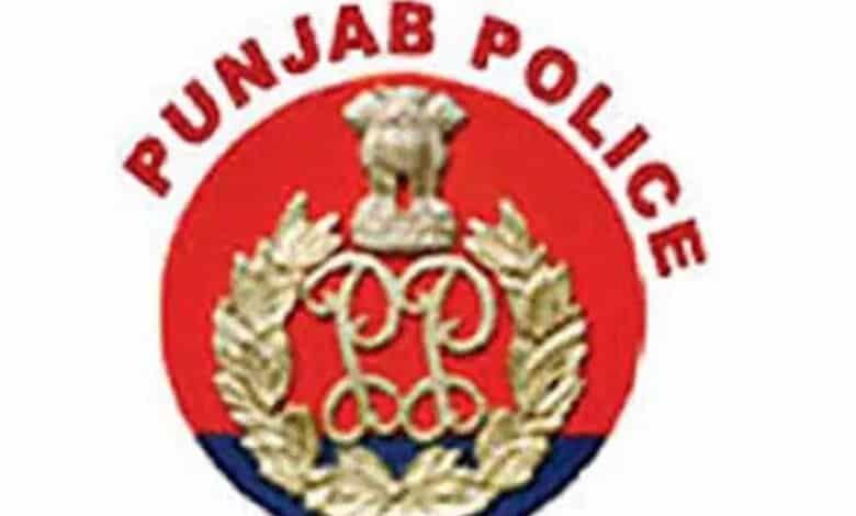 Punjab Police bust Pak-sponsored arms smuggling racket