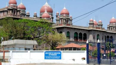 Photo of File memo giving assurance to build new mosques: HC to TS Govt.