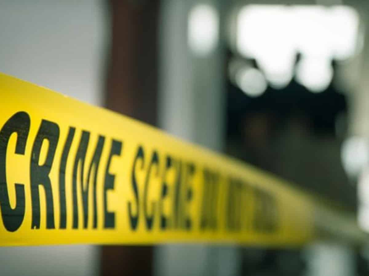 Odisha: Man kills woman, enters police outpost with her severed head