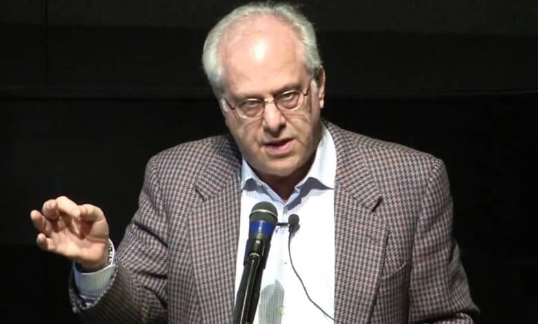 India should focus on food security, use its rural population to battle COVID-19: American economist Richard Wolff