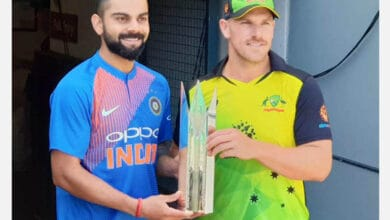Photo of Aus vs Ind: 14-day quarantine puts T20I series under scanner