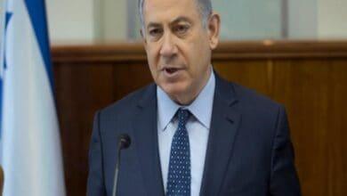 Photo of Netanyahu's graft trial resumes amid Israeli virus anger