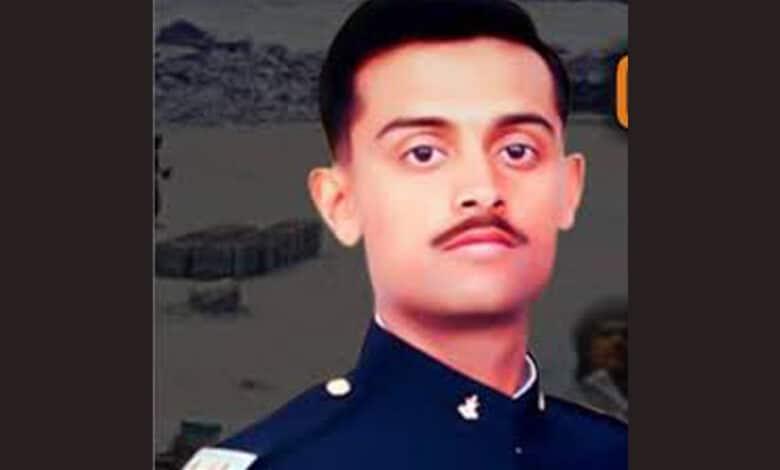 Capt. Vijayant Thapar