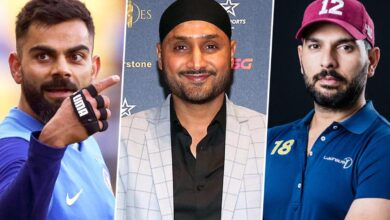 Harbhajan Singh turns 40: Kohli, Yuvraj lead birthday wishes