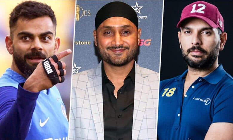 Harbhajan Singh turns 40: Kohli, Yuvraj lead birthday wishes