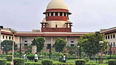 Photo of Daily hearings on Maratha reservation case from July 27: SC
