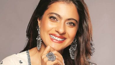 Kajol's words of witty wisdom