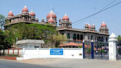 Telangana HC again extends stay on Secretariat demolition