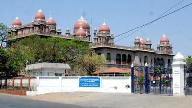 Photo of Telangana HC again extends stay on Secretariat demolition