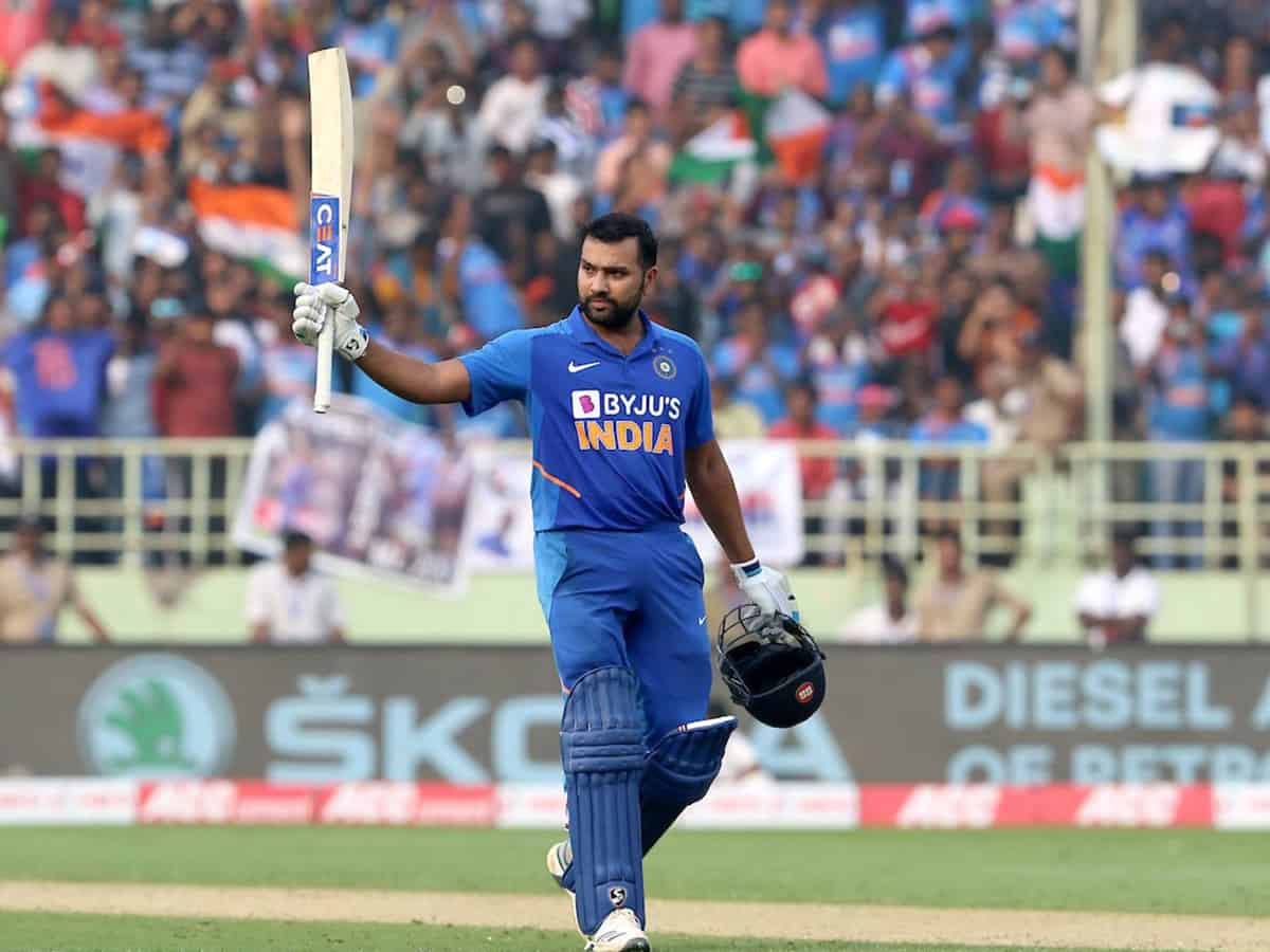 On this day: Rohit's masterclass against Bangladesh in 2019 WC