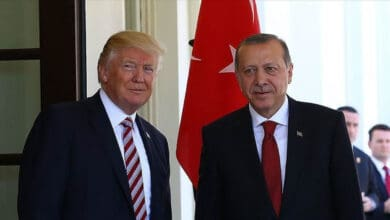 Photo of Turkish, US presidents discuss Libya, economic ties over phone