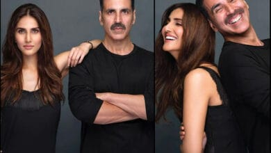 Photo of Vaani: Dream come true to work with Hrithik, Ranbir and Akshay
