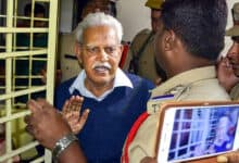 Photo of 'Not releasing Vara Vara Rao from jail is like trying to kill him there'