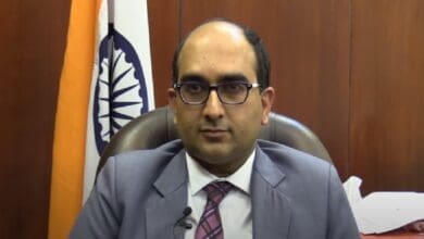 Photo of Outgoing Indian Consul General to leave Dubai, Aman Puri to take charge
