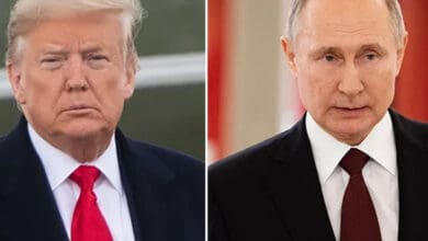 Photo of Putin offers 'sincere support' to Trump