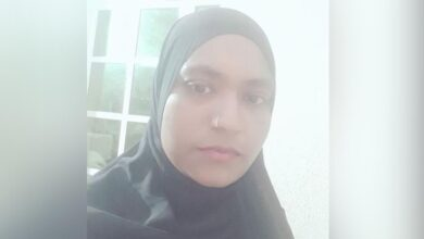 Photo of Hyderabadi woman stranded in Qatar requests govt to bring her back