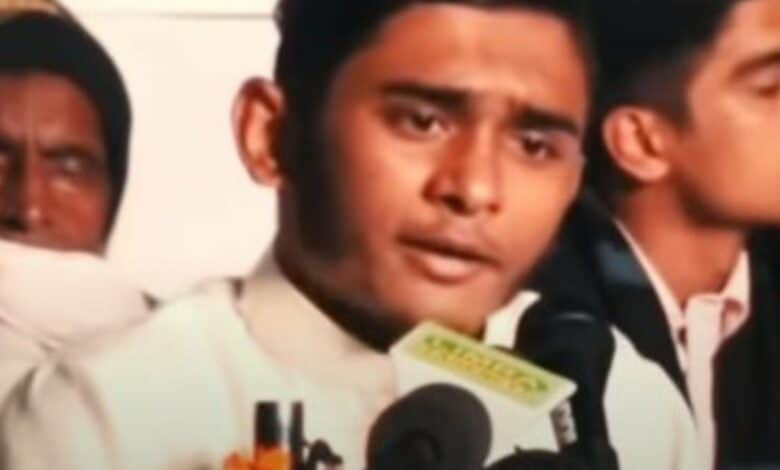 Wali Rahmani